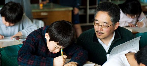 桐朋小学校の教育の特色
